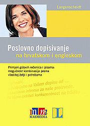 Engleskom na pdf poslovno hrvatskom dopisivanje i [PDF] POSLOVNO