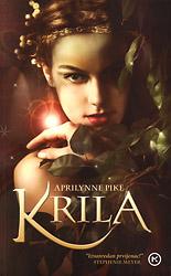Resultado de imagen de Krila  by Aprilynne Pike