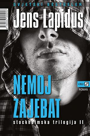 Jens Lapidus Ebook